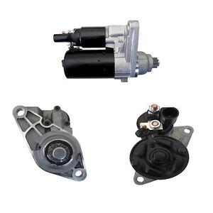 convient-SKODA-FABIA-1-2-6Y-Demarreur-moteur-2004-2007-17227uk