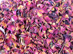 Moroccan-Rose-Buds-QTY-4oz-Herbs-Incense-Potpourri-Attract-Love-FAMILY-Pink