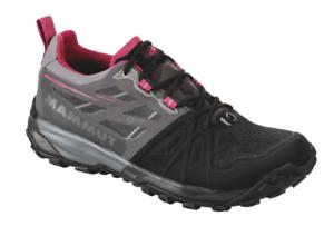 Mammut Trail Running Zapatos para mujer saentis bajo