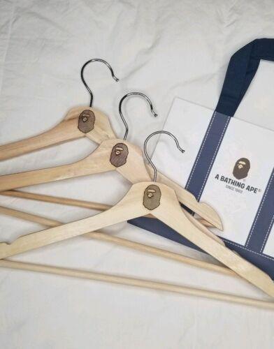 A BATHING APE Bape Coat Hanger