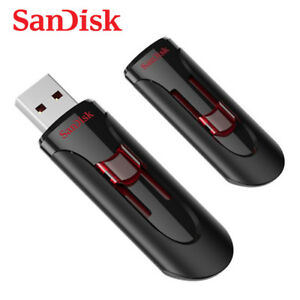 SanDisk-256G-Cruzer-Glide-USB-3-0-USB-Flash-Pen-thumb-Drive-CZ600-with-Tracking