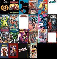 Panini  Comic Action Essen 2016  Variants zur Auswahl