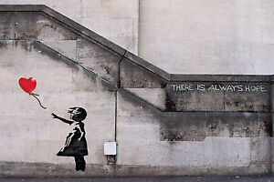 Banksy-balloon-girl-poster-A2-SIZE