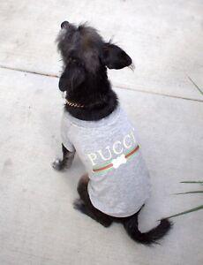b09c84ee7435 Designer Dog Shirt Pet Clothing Custom Dog Shirt for Small to Large ...