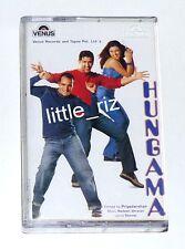 HUNGAMA - Bollywood Indian Cassette Tape (not CD) Nadeem Shravan Akshaye Khanna
