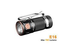 Fenix E16 EDC Schlüsselbund Taschenlampe Cree XP-L HI LED 700 Lumen Neu OVP