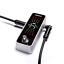 miniature 6 - New D'addario Chromatic Guitar Pedal Tuner