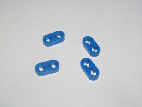 Lego ® Technic Lot x4 Plaque Plate Liftarm 1x2 thin Choose Color 41677 NEW