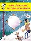 Lucky Luke: v. 15: Daltons in the Blizzard by Goscinny (Paperback, 2009)