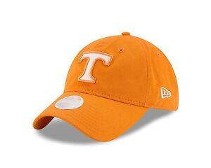 newest 0a8d2 ac8ba Image is loading NCAA-Tennessee-Vols-New-Era-Womens-Hat-Glisten-