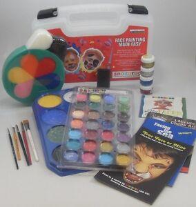 Ebay Snazaroo Face Paint Kit