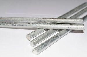 8.5oz (240g) Pure Cadmium Metal Sticks 99.9962% Element ...