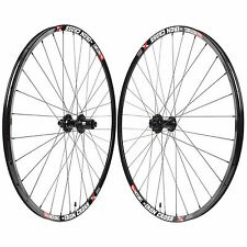 CROCE Stans NoTubes Iron NEO 15x100 12x142 Team Shimano ASSALE RRP £ 575 WDIC 27