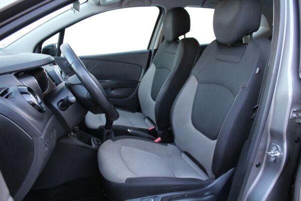 Renault Captur 0,9 TCe 90 Expression Navi Style - billede 4