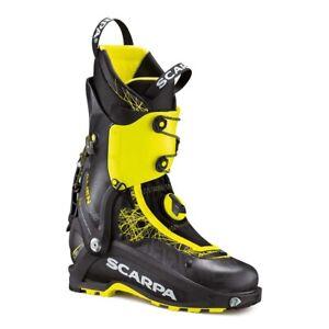 Più votati carina varietà di design Dettagli su Scarponi Sci Alpinismo Skialp Speed Touring SCARPA ALIEN RS  stagione 2020