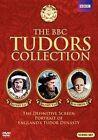 BBC Tudors Collection 0883929115457 DVD Region 1 P H