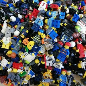 X3-QTY-3-MINIFIGURES-PACK-GREAT-MIX-MOSTLY-CITY-FIGS-ACCESSORIES-BULK