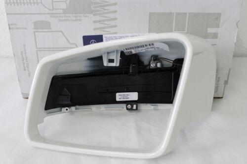Genuine Mercedes-Benz Espejo Pintado LH Carcasa con indicador A24681101009650