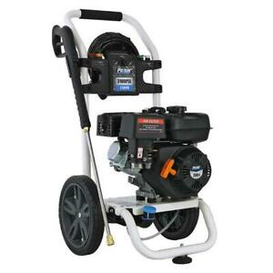 Pulsar 3100 PSI 2.5 GPM Gas-Powered Cold Water Pressure Washer W31H19