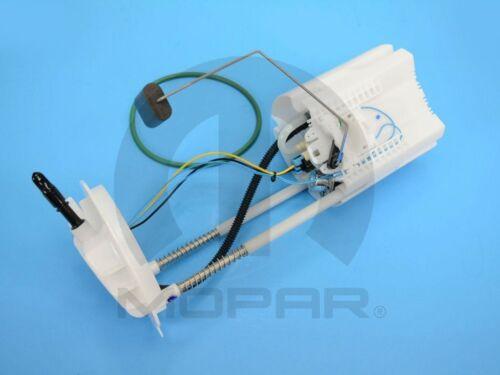 68197307AA Fuel Pump Module Assembly MOPAR fits 15-17 Ram 1500 5.7L-V8