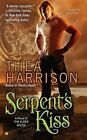 Serpent's Kiss by Thea Harrison (Paperback / softback)