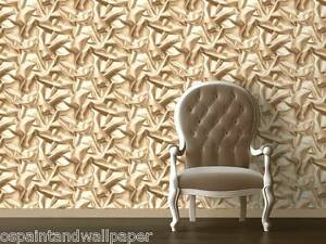 3d crushed velvet silk effect feature wallpaper red ivory for 3d effect bedroom wallpaper