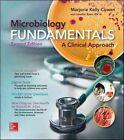 Microbiology Fundamentals: A Clinical Approach by Marjorie Kelly Cowan, Jennifer Bunn (Paperback, 2015)
