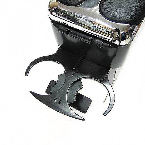 Universal Coche Apoyabrazos resto del brazo consola central para VW Beetle Caddie Eos Multivan