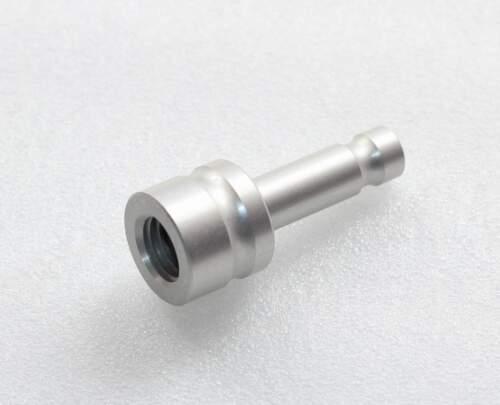 Fit Leica Snap-on Prismas Nuevo Adaptador De 5//8 de pulgada X 11 Mujer Hilo A Dia.12 mm Polo