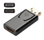 DisplayPort-HDMI-Adapter-Konverter-DP-1-2-zu-HDMI-1-3-1080P miniatuur 1