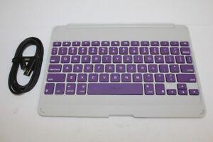 Zagg Folio Keyboard Case For Apple Ipad Air Id5zfn Pub