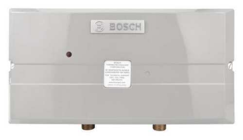 BOSCH US12 240VAC Electric Tankless Water Heater 12000W Commercial//Residential