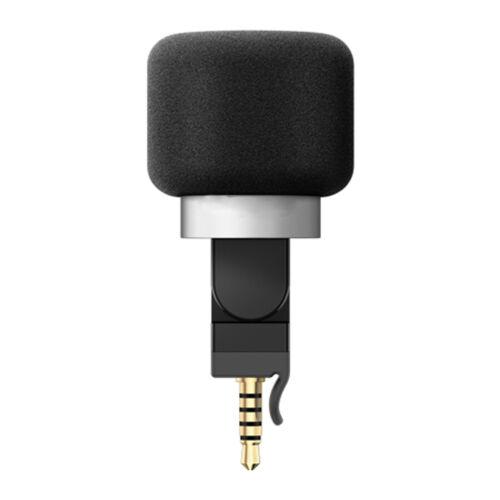 Für Huawei Samsung iPhone SONY STM10 Stereo Recorder Mikrofone 44kHz 16 bit WAV