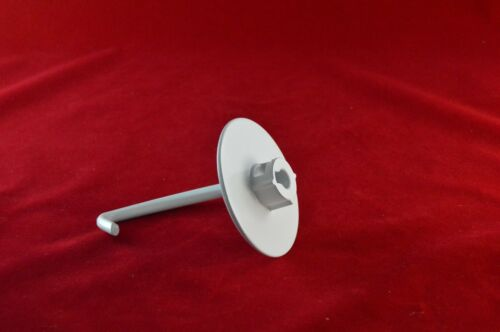 Stand Mixer Coated 4.5 QT Dough Hook for KitchenAid SAW10674618 New K45DH