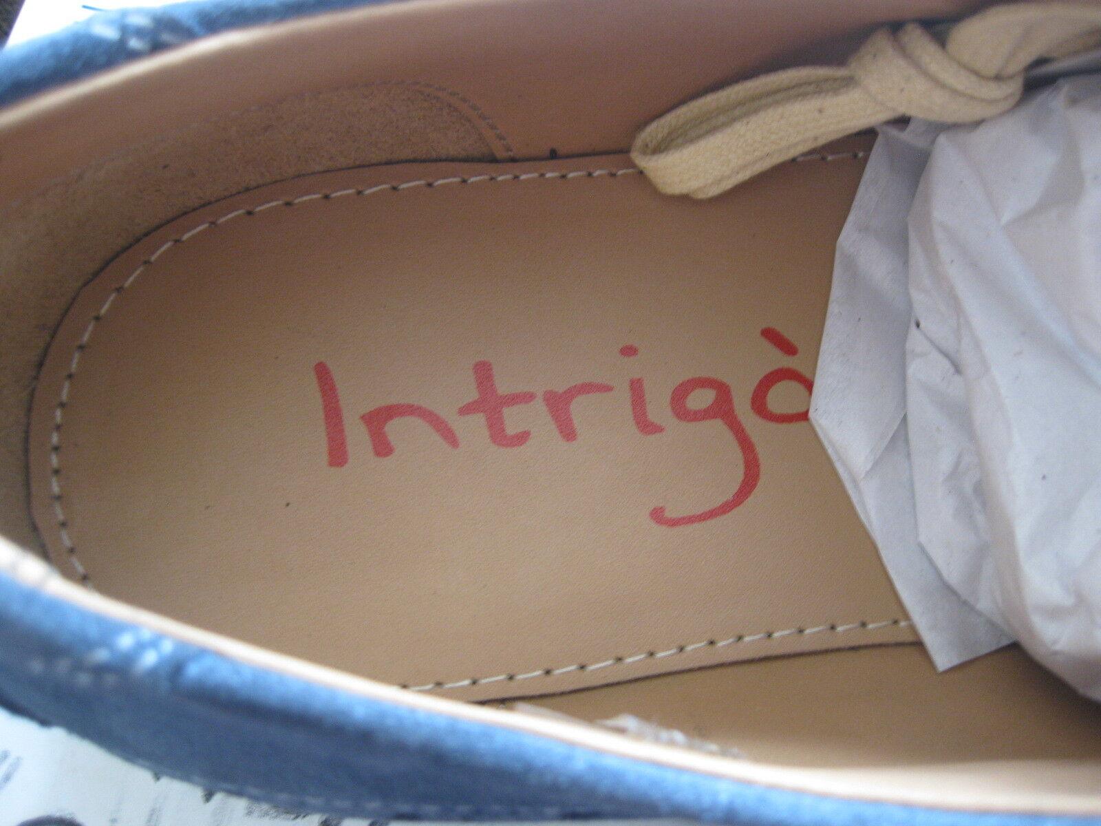 Scarpe casual da uomo  NIB $150 Intrigo Xantry PREMIUM SUEDE LEATHER COMFORT DESIGN   SHOES