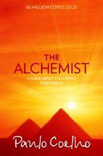 The Alchemist by Paulo Coelho  NEW