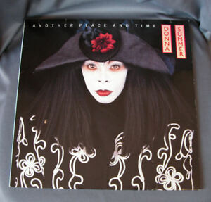 LP-Vinilo-33-rpm-DONNA-SUMMER-ANOTHER-PLACE-AND-TIME