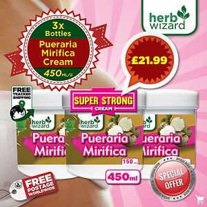 3-x-BREAST-ENLARGEMENT-100-PURE-PUERARIA-MIRIFICA-CREAM-VERY-STRONG-BIG-QTY