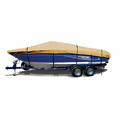 BOAT COVER FITS FOR Yamaha Exciter 135 Trailerable Jet 98 99