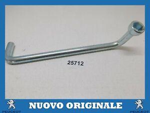Schlüssel Bolzen Wagenheber Krik Schlüssel Schrauben Original PEUGEOT 671716