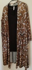 Silver Elegant Sæson Up Feathers Shimmery Jacket Lularoe Med Party Sarah Cover fWFqU
