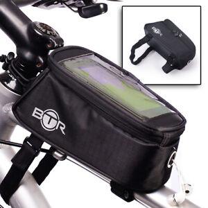 BTR-Waterproof-Bike-Frame-Bag-Bicycle-Phone-Bag-Holder
