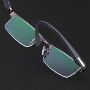 c6897225242 Image is loading Photochromic-Reading-Glasses-Progressive-Eyeglasses-Men-UV- Sunglasses-
