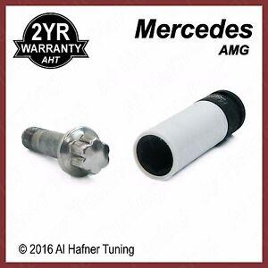 Mercedes Amg 17mm Wheel Bolt Socket 079 601 057