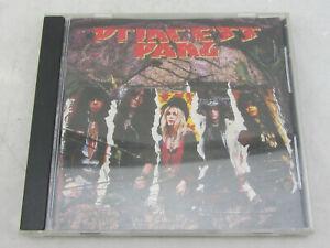 RARE-Princess-Pang-by-Princess-Pang-CD-1989-Metal-Blade-No-Scratches
