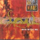 Good News from the Next World [Limited] by Simple Minds (CD, Feb-2003, Virgin)