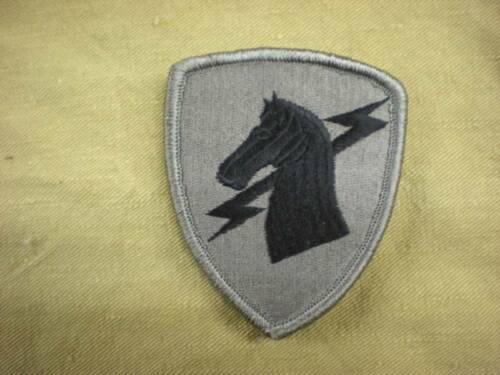 1ST SPECIAL OPERATIONS COMMAND PATCH ACU