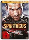 Spartacus-Blood and Sand Staffel 1 (2012)