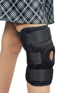 New-Flexibrace-Wrap-Around-Hinged-Knee-Brace-Support-Adjustable
