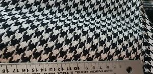 3 meters Italian  wool black fabric for suits,coats 150cm wide
